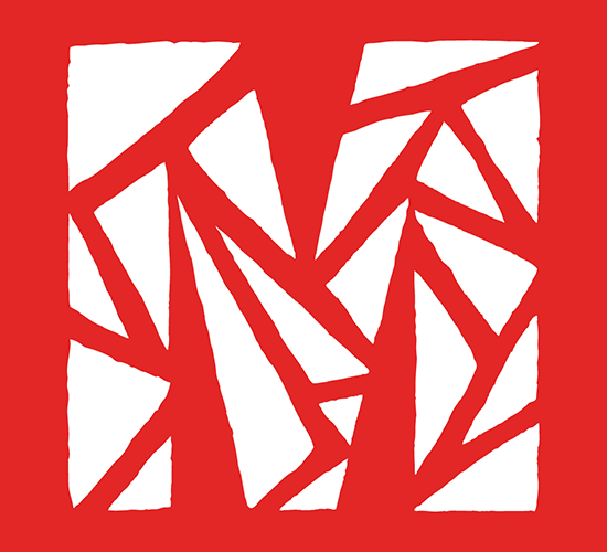 McLaughlin M Logo Graphic